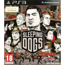 Sleeping Dogs - Usato
