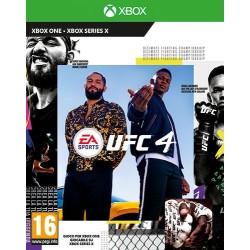 EA Sports UFC 4 - Usato