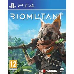 Biomutant - Usato