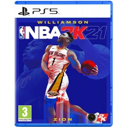 NBA 2K21 - Usato
