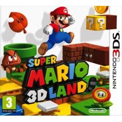Super Mario 3D Land - Usato