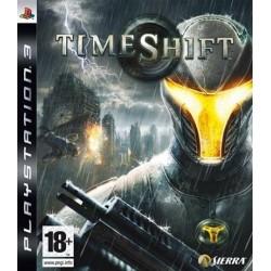 TimeShift - Usato