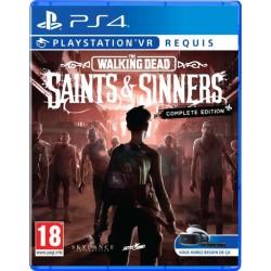 The Walking Dead: Saints &...