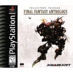 Final Fantasy Anthology -...