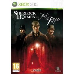 Sherlock Holmes Vs Jack lo...