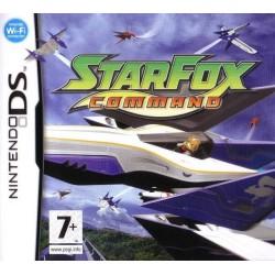 Star Fox Command - Usato