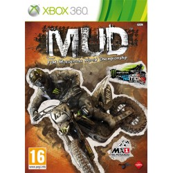 MUD FIM Motocross World...