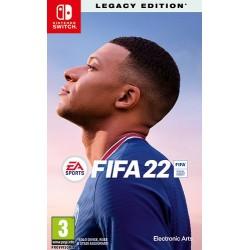 Fifa 22 - Legacy Edition