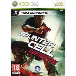 Tom Clancy's Splinter Cell...