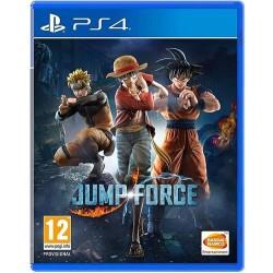 Jump Force - Usato
