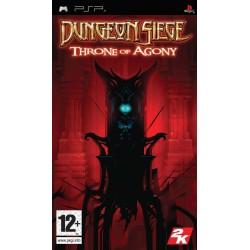Dungeon Siege Throne of...