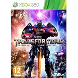 Transformers The Dark Spark...