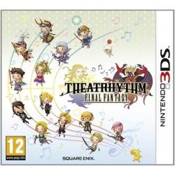 Theatrhythm Final Fantasy -...