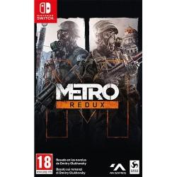 Metro Redux - Usato
