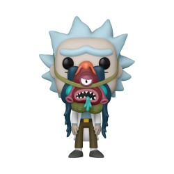 Funko Pop! Animation - Rick...