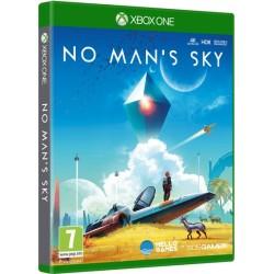 No Man's Sky - Usato