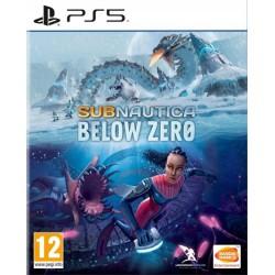 Subnautica Below Zero - Usato