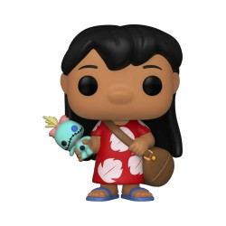 Funko Pop! Disney - Lilo &...