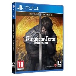 Kingdom Come: Deliverance -...