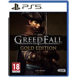 Greedfall Gold Edition