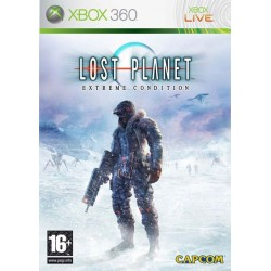 Lost Planet Extreme...