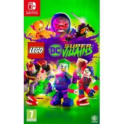 LEGO DC Super-Villains - Usato