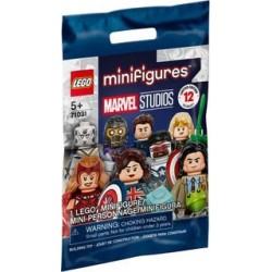 LEGO Minifigures Marvel...