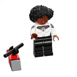Monica Rambeau - LEGO...