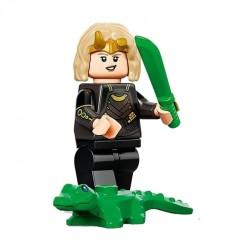 Sylvie - LEGO Minifigures...