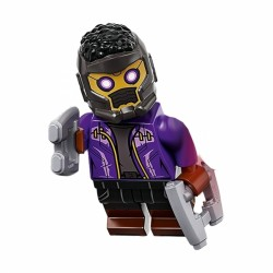 Star-Lord T'Challa - LEGO...