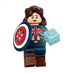 Captain Carter - LEGO...