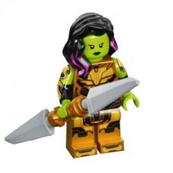 Gamora con la Spada di...