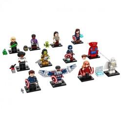Set 12 Personaggi Completo...