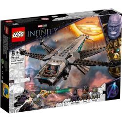 Il dragone volante di Black...