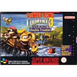 Donkey Kong Country 3:...