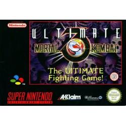 Ultimate Mortal Kombat 3 -...