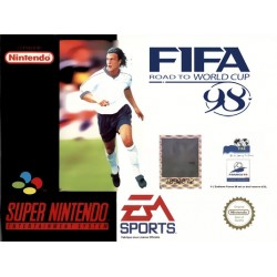 FIfa 98 - Road to World Cup...