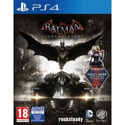 Batman Arkham Knight - Usato