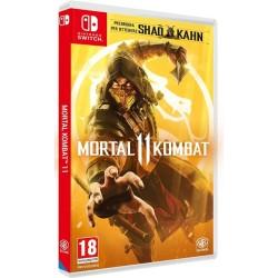 Mortal Kombat 11 - Usato