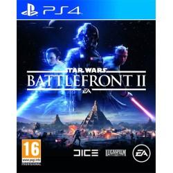 Star Wars Battlefront II -...
