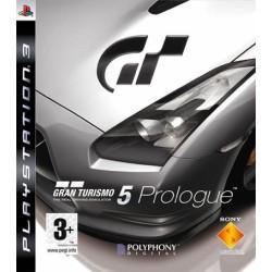 Gran Turismo 5 Prologue -...