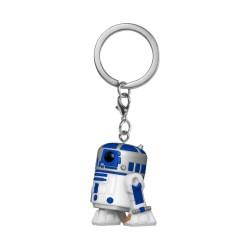 Portachiavi POP - Star Wars...