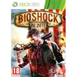BioShock Infinite - Usato