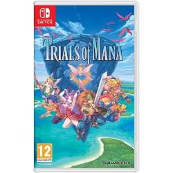 Trials of Mana - Usato