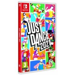 Just Dance 2021 - Usato