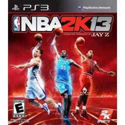 NBA 2K13 - Usato