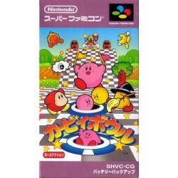Kirby Bowl ( カービィボウル ) -...