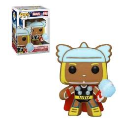 Funko Pop! Marvel - Holiday...
