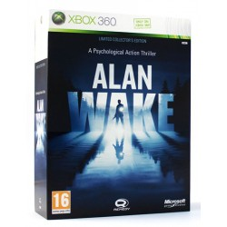 Alan Wake Limited...