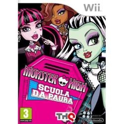 Monster High Scuola da...